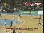 2011/2012CBA总决赛第一场 北京金隅VS广东东莞银行(第四节)