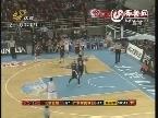 2011/2012CBA总决赛第一场 北京金隅VS广东东莞银行(第三节)