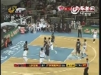 2011/2012CBA总决赛第一场 北京金隅VS广东东莞银行(第二节)