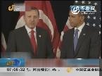 """美土同意向叙反对派提供""""非致命性""""援助"""