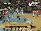 2011/2012CBA总决赛第五场 北京金隅夺冠实录(第二节)