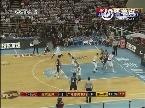 2011/2012CBA总决赛第五场 北京金隅夺冠实录(第一节)