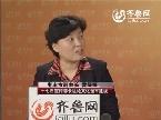 枣庄市副市长霍媛媛做客齐鲁网