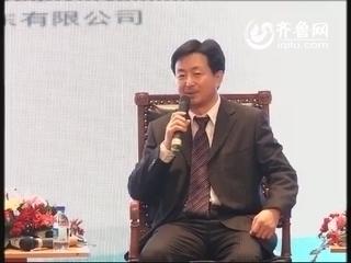 亚太新媒体高峰论坛——移动互联网应用与创新(一)