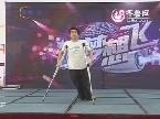 让梦想飞:德州柳宏亮 残疾小伙的音乐梦