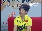 奥运英雄谱:聚焦李晓霞