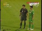 中超第21轮:山东鲁能4-0北京国安全场视频集锦