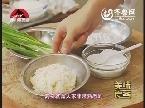 葱炒豆腐渣
