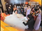 独家曝光于震、辛月婚礼视频 于谦证婚