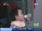 济南:怪!6岁女孩见什么吃什么