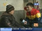 枣庄:气球男孩有个愿望想要实现