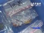 济南:担心千足金掺铱 市民扎堆去检测