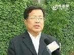 专访山东省博兴县特殊教育学校校长张树一
