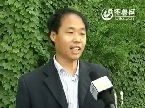 专访山东省博兴县鲁厨厨业有限公司副总裁孙建滨