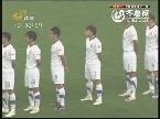 中超联赛第11轮:山东鲁能vs武汉卓尔(上半场实况)