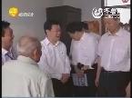 全国政协副主席陈晓光来滨州市调研