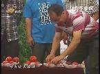农科专家下乡来 20130629:桃树身材美 果实大又甜