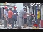 济南市:开门搞活动 为民办实事