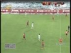 中超联赛第21轮—山东鲁能VS辽宁宏运(下半场实况)