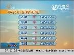 山东:高温黄色预警解除 8月18日开始降雨降温