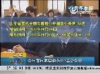 山东:2013年面向基层遴选133名公务员