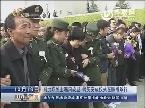 刘洪坤烈士魂归故里 骨灰安放仪式在滕州举行