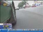 济南:路遇俩乘客 来者不善
