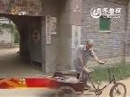 """党员风采 共筑中国梦 党员争先锋:朱启舜 百姓心中的""""活雷锋"""""""