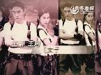 《狼烟》角色转换篇 11月22日齐鲁频道开播