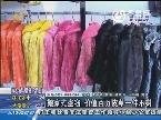 郯城:搬家式盗窃 价值百万皮草一件不剩