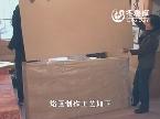 2013山东省民间手工艺制作大师参评视频—武玉芹(临沂 烙画)