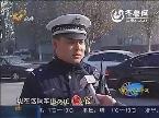 """寿光:七天处罚197辆""""黄标车"""""""