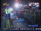 济南:谢去病教授山大校门口遭车祸 夫妻俩不幸遇难