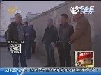 """潍坊:塔吊""""会飞""""?一夜之间没了影"""
