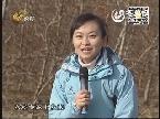 2013年12月07日《农科专家下乡来》:桃树主干形 冬剪正当时