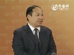 """齐河县委宣传部长李文豪:打造""""大义齐河""""品牌"""