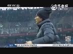 视频:尤文图斯85分钟遭加拉塔萨雷绝杀 斯内德进绝杀球