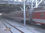 铁路青岛北站开通行车功能 客运业务暂不开放