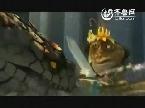 《青蛙王国》终极版预告片 最强3D国产动画电影即将登场