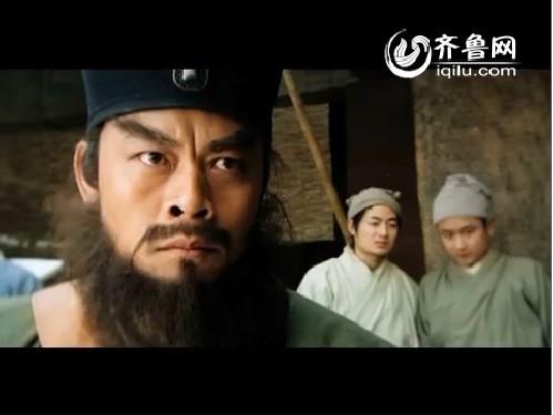 新水浒花絮:鲁达篇