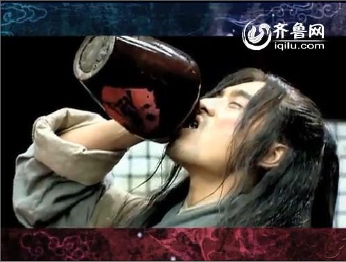 新水浒花絮:武松篇