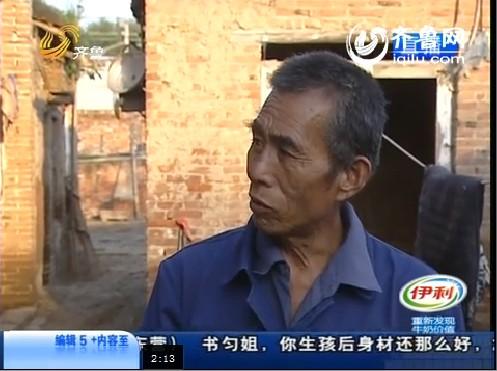 聊城:媳妇变心 上门女婿被抛弃