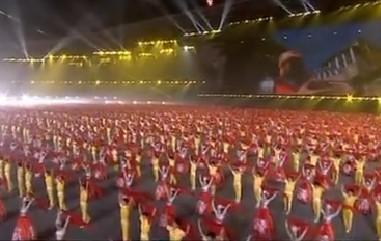 省运·记忆——山东省第22届运动会唯美记忆