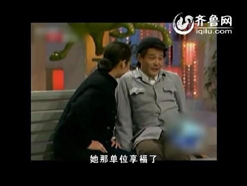 2011年12月3日《影视那点事》:徒弟争上龙年春晚 赵本山很无奈