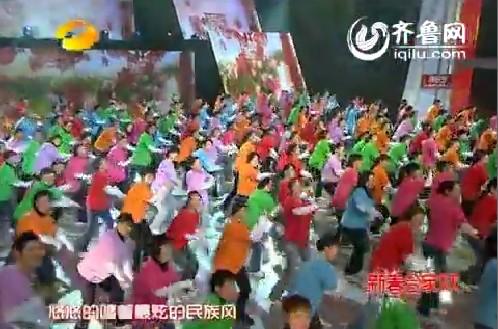 凤凰传奇回应炒作《最炫民族风》:谁能炒到nba