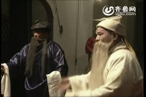 纪录片三等奖:《老贾和孟姜女》