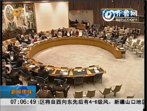 纽约:安理会决定设立联合国叙利亚监督团