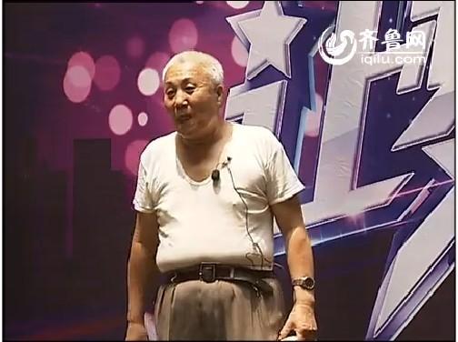 """让梦想飞:""""炫富男""""身家五百万 儿子是公安局局长"""