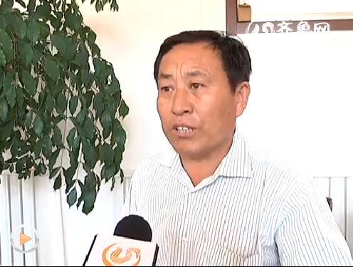 聚焦乡村文明行动 专访黄石坎村支部书记 逄棕校