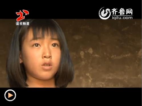 天使爱阅读公益短片-胡亚文